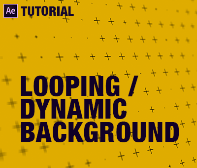 Looping Dynamic Background animation
