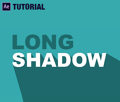 Long Shadow Animation